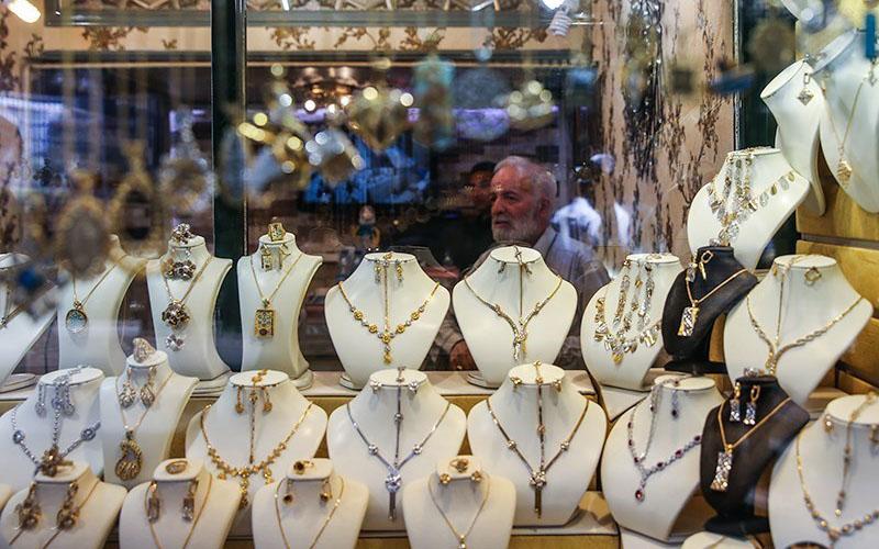قیمت طلا و ارز در بازار امروز ۲۱ فروردین