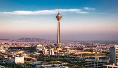 کدام مناطق تهران کسری درآمد دارند؟ (اینفوگرافیک)