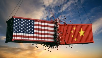 جنگ تجاری آمریکا و چین بالا گرفت