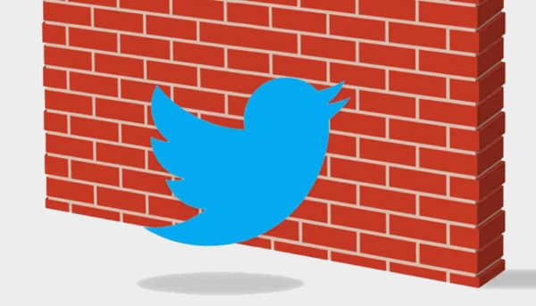 ماجرای بلاک توییتر تعدادی از ایرانیها