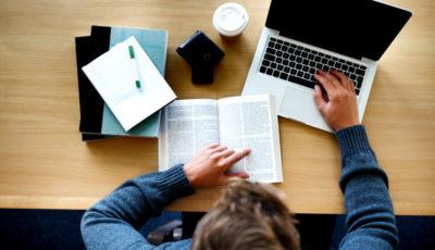 خودآموزی در دنیای مدرن؛ دلایل و نتایج
