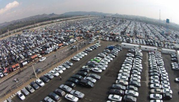 قیمت خودرو امروز ۳۰ شهریور چند بود؟