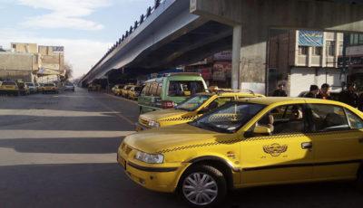 کرایه تاکسی تا پایان سال گران میشود؟
