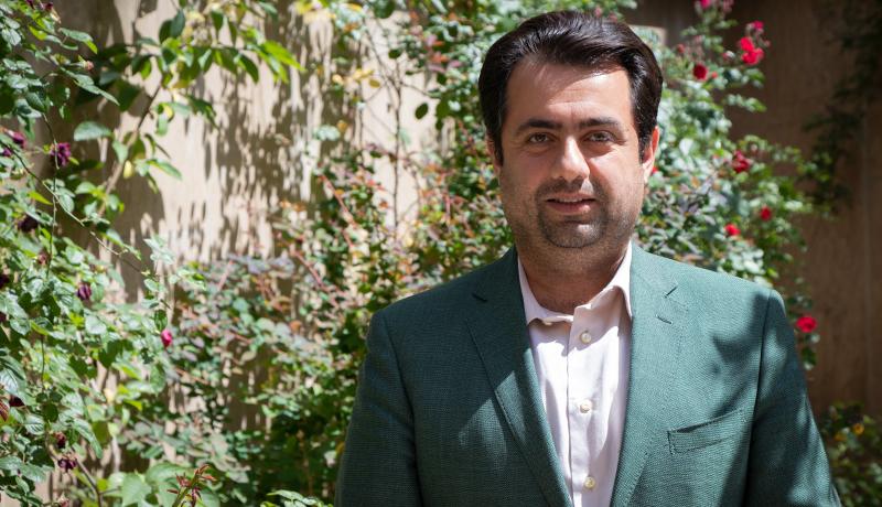 سعید اسلامی، عضو شورای عالی بورس در تجارتنیوز / بورس در سال ۹۸ چه میشود؟