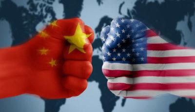 هشدار آمریکا به چین برای خرید نفت از ایران