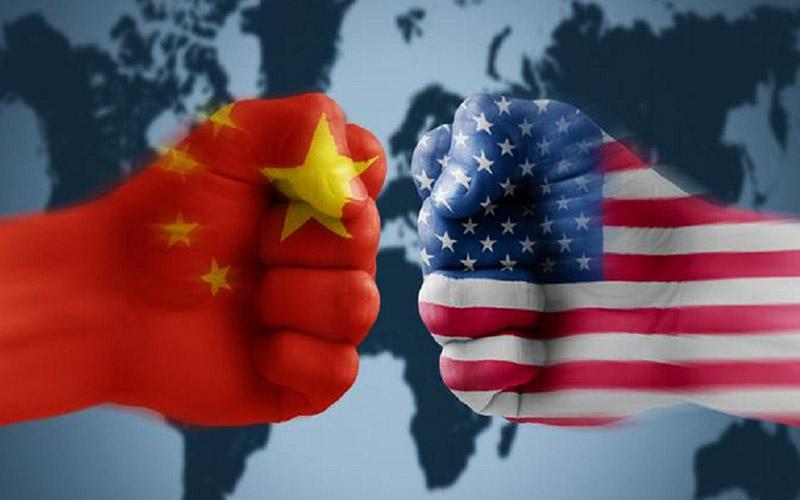 آمریکا اهرم فشار بر چین را برنمیدارد