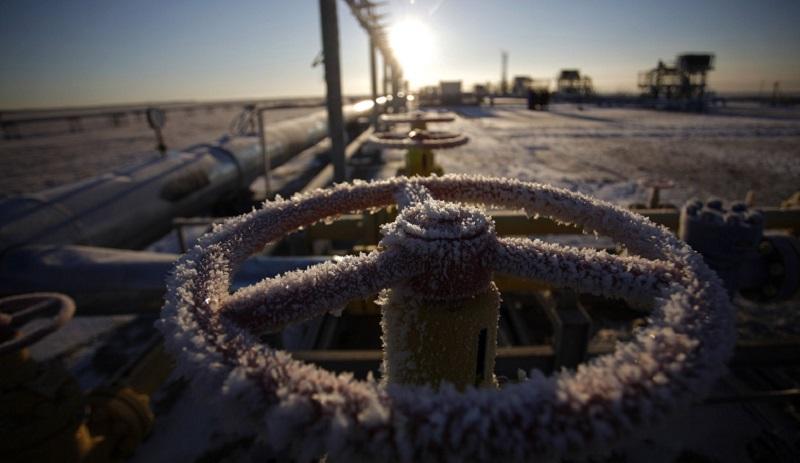 انتقال گاز ایران به اروپا