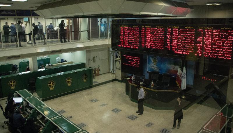 عملکرد بازار سهام در سهشنبه ۳۱ اردیبهشت (پادکست)