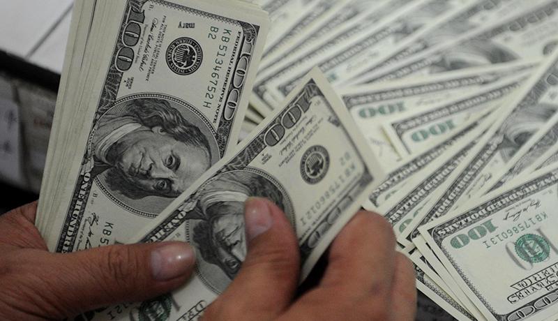 دلار امروز چند بود؟
