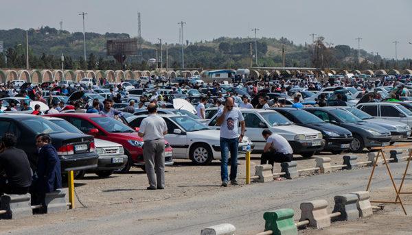 قیمت خودروهای پرفروش در بازار امروز