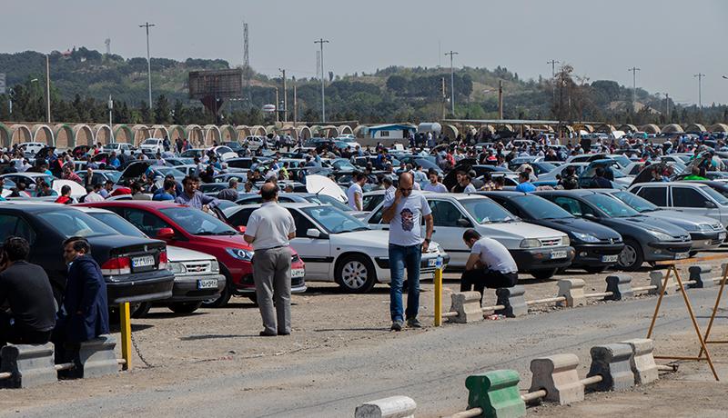 قیمت خودرو در بازار امروز ۱۸ مهر چند بود؟