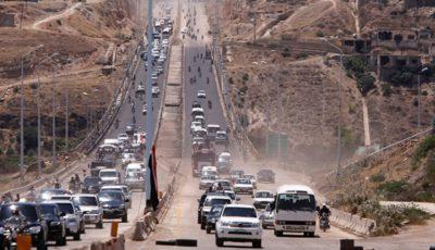 هیچ مسیری نباید در کشور مسدود شود