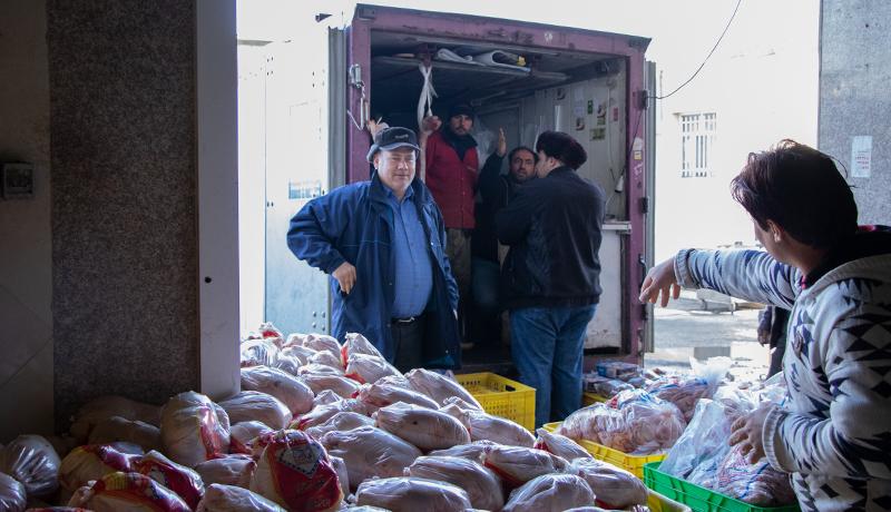 تاثیر حذف دلار 4200 تومانی بر کالاهای اساسی / مرغ و تخم مرغ چقدر گران میشود؟