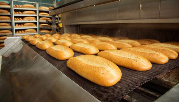 قیمت نان صنعتی افزایش یافت