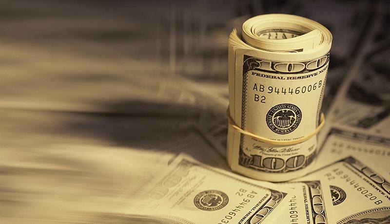 چرا قیمت دلار ارزان شد؟
