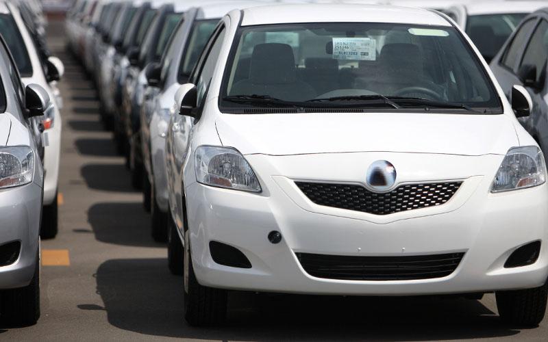 قیمت خودرو افزایش یافت / پراید ۴۹ میلیون تومان شد