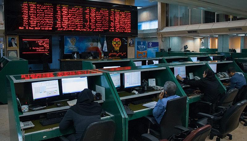 عملکرد بازار سهام در شنبه ۲۸ اردیبهشت (پادکست)