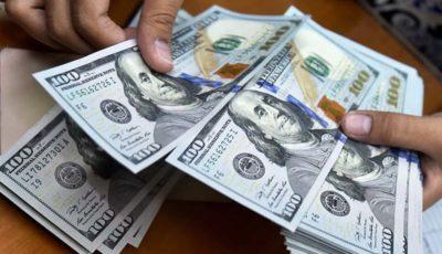 افزایش 981 درصدی قیمت دلار در 10 سال اخیر / دلار از کجا به کجا رسید؟