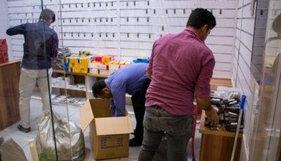تعطیلی ۷۵ هزار شرکت ایرانی در کشورهای حاشیه خلیج فارس