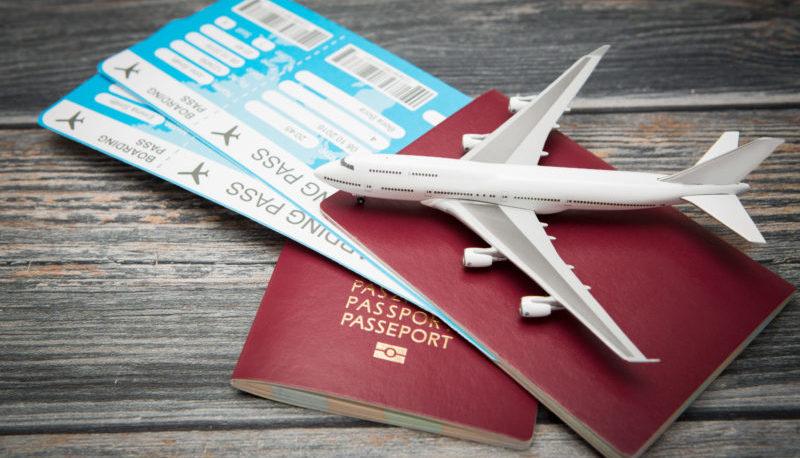 انصراف برخی مسافران از پروازهای خارجی / امیدواریم اعتماد مردم به صنعت هوایی باز گردد