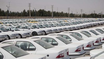 سمند یک میلیون تومان ارزان شد / ادامه کاهش قیمتها در بازار خودرو