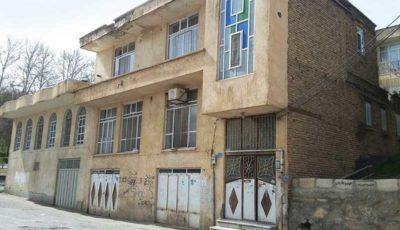 وضعیت جدید بازار املاک کلنگی در تهران