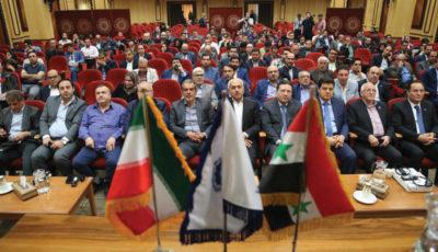 قول و قرار سوریها برای بخشخصوصی ایران
