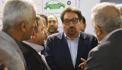 مجلس آماده كمک به سايپا برای توليد خودروهای برقی است