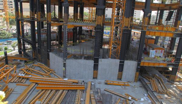 ثبات قیمت اقلام ساختمانی بازار مسکن را آرام میکند