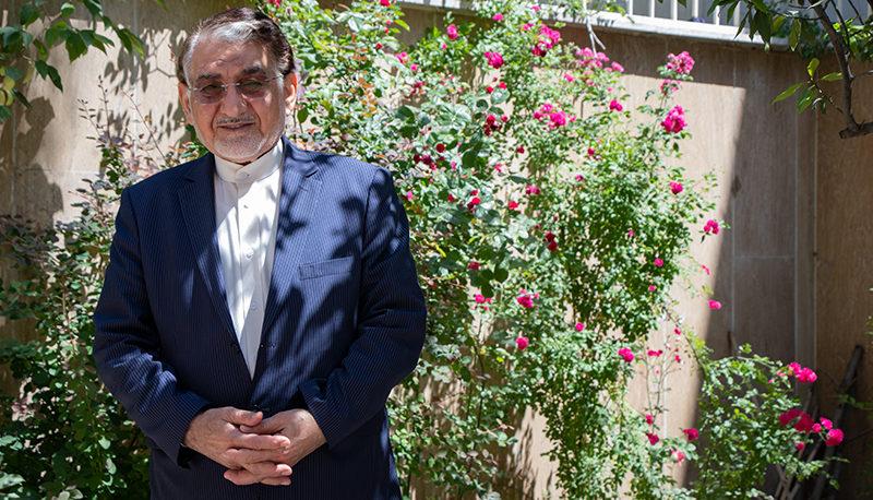 اطلاعات جدید از روابط ایران و عراق / جنگ هم نمیتواند رابطه عراق و ایران را برهم بزند / تولید مشترک با عراق خواهیم داشت