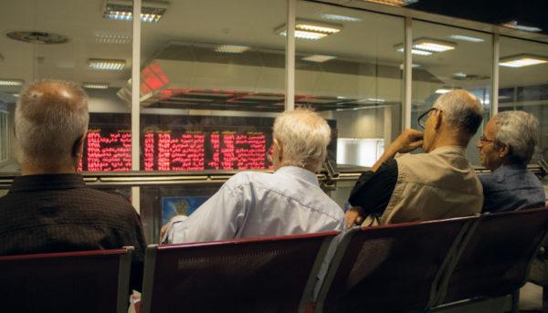 سهامداران چگونه در بورس تصمیمگیری میکنند؟