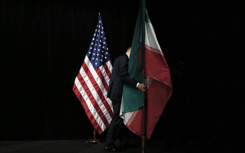 آمریکا تاکنون ویزایی برای سفر هیات ایران صادر نکرده است