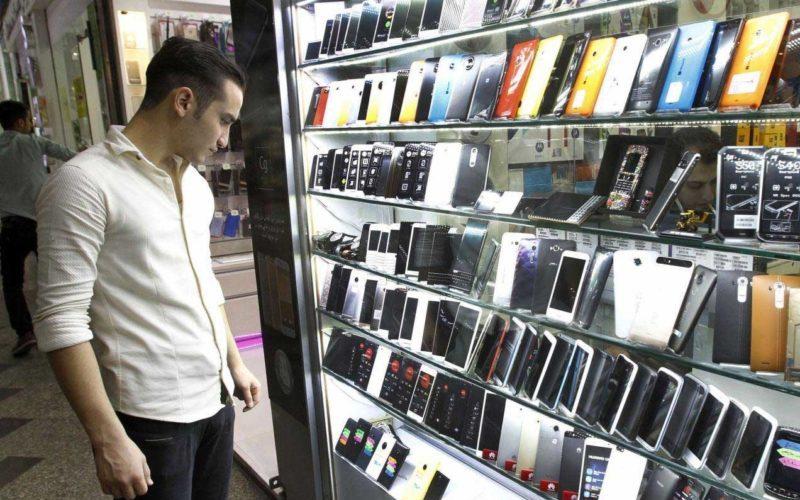 موبایل بخریم یا نه؟