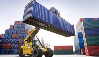 در ۵ ماهه اول سال صادرات و واردات چقدر بود؟