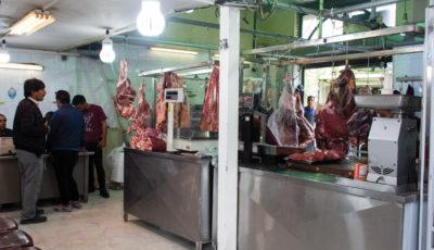 قیمت گوشت قرمز یک ساله 2 برابر شد!