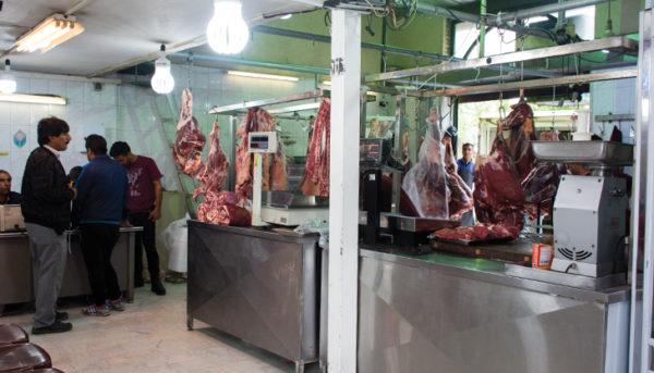 قیمت گوشت قرمز یک ساله ۲ برابر شد!