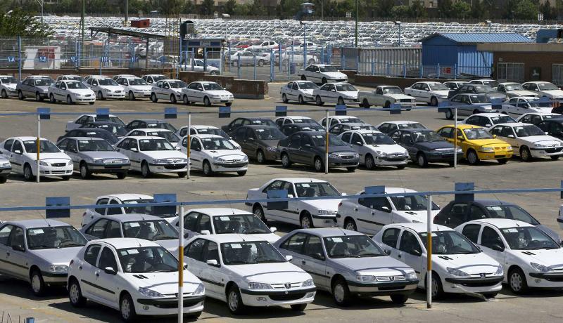 چرا خودروسازان خودروها را به مردم تحویل نمیدهند؟ / ۱۵۰ هزار خودرو ناقص در انبار خودروییها