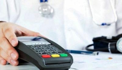اولتیماتوم ۱۵ روزه مالیاتی به پزشکان