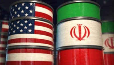 پشت پرده سیاست نفتی آمریکا علیه ایران