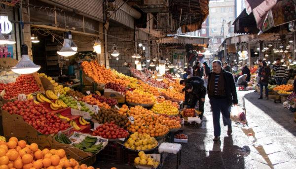 کمبودی در تامین میوه شب عید نداریم / ممنوعیت صادرات سیب برداشته شود