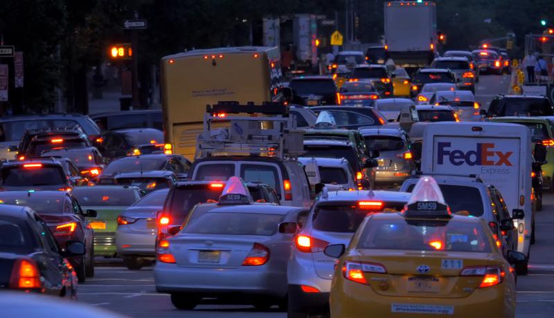 پیشتازان سرانه خودرو در جهان / ایران چه جایگاهی دارد؟ (اینفوگرافیک)