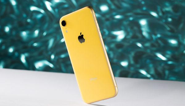 گوشی iphone XR سه میلیون تومان گران شد + لیست آخرین قیمتها