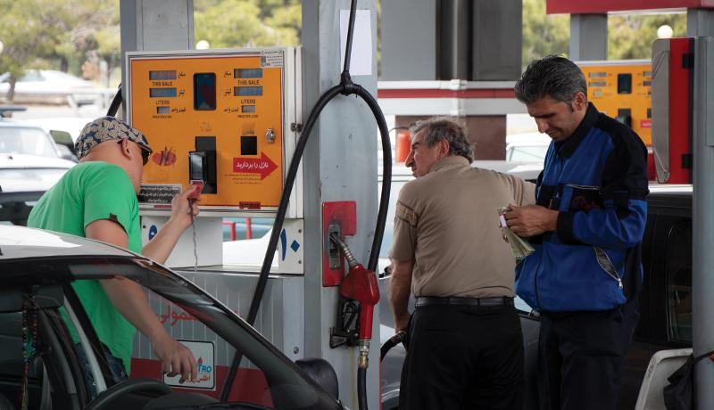 قیمت بنزین در افغانستان 7 برابر ایران!