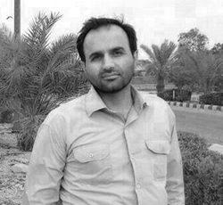 سید باقر اسکویی