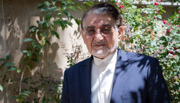 یحیی آلاسحاق، رئیس اتاق مشترک ایران و عراق در تجارتنیوز / آینده تجاری ایران و عراق چه میشود؟