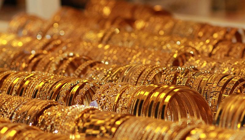 افزایش مجدد قیمت طلا و سکه / قیمت طلا و دلار امروز ۹۸/۲/۳۱