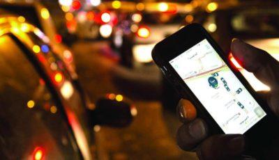 افزایش خودروهای پلاک شهرستان در تاکسیهای آنلاین پایتخت