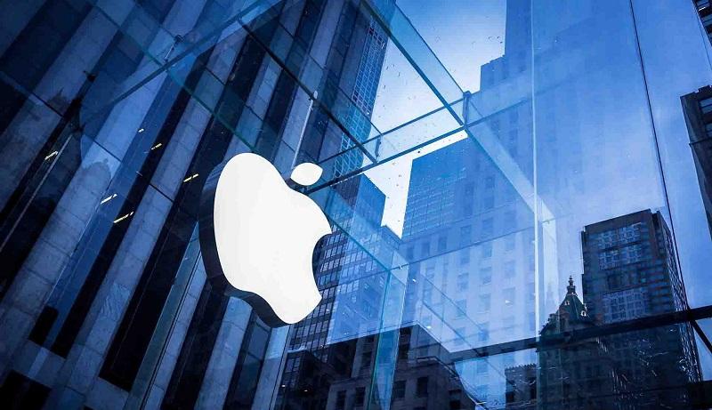 ۱۰ شرکت برتر تکنولوژی در جهان