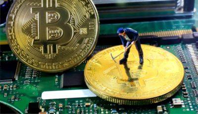 ارز دیجیتال بیت کوین و استخراج (ماین) آن