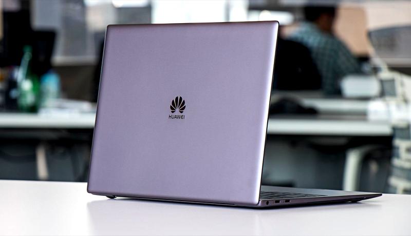 Huawei Matebook pro